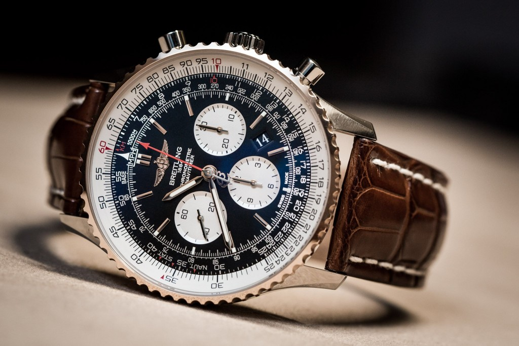 Breitling-Navitimer-01-46mm-Fake-Watches