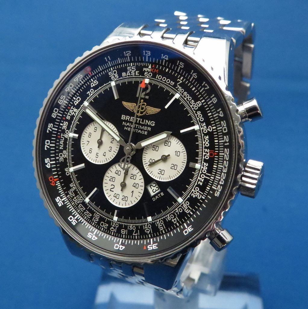 Replica-Breitling-Fake-Watches