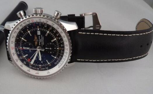 Breitling has been popular among the watch lovers with the high precision and top quality.