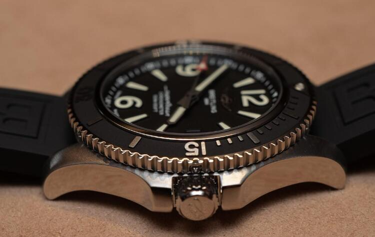 The timepiece will make the wearers much stronger and bolder.