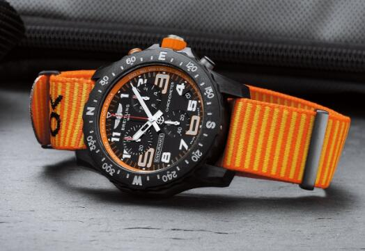 The Swiss Breitling Professional is best choice for men.